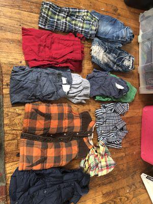 Kids clothes size 4-7 for Sale in Warren, MI