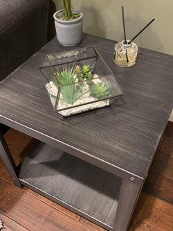 Industrial Side Table for Sale in San Gabriel,  CA