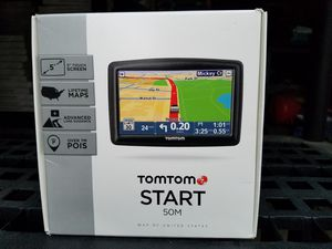 TomTom Start 50m for Sale in Wilmington, CA