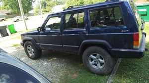 Jeep Cherokee sport for Sale in Twinsburg, OH
