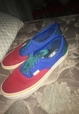 Vans 9.5 for men for Sale in Valrico, FL