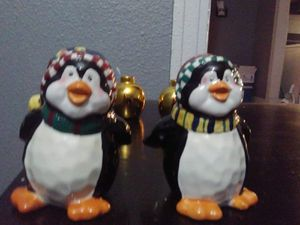 Collectible salt and pepper shaker sets for Sale in Fort Worth, TX