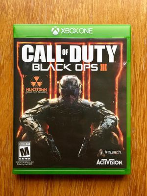 Call of Duty 3 for Sale in Grantsville, WV