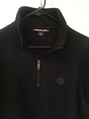 Michael Kor Black Sweater Large for Sale in Palm Desert, CA