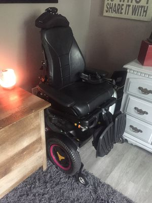 Permobil model f3 for Sale in Carrollton, VA
