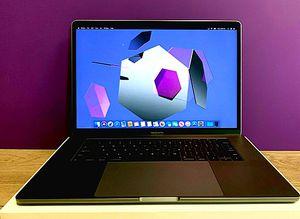 Apple MacBook Pro - 500GB SSD - 16GB RAM DDR3 for Sale in Denison, KS