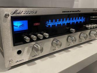 MARANTZ 2220B Stereo Receiver for Sale in West Covina,  CA