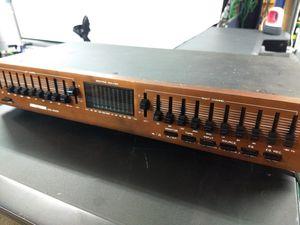 Sentrek spectrum analyzer for Sale in Roseville, CA