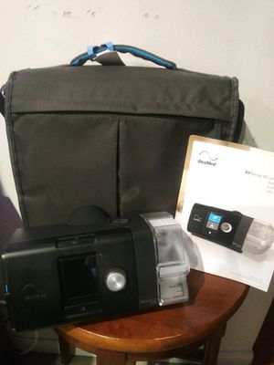 ResMed Airsense Cpap Machine for Sale in Orange, CA