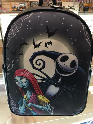 Nightmare Before Christmas Backpack Loungefly for Sale in La Puente, CA