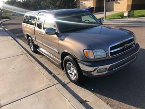 2001 Toyota Tundra SR5 extra Cab 4Door 83k miles for Sale in San Diego, CA
