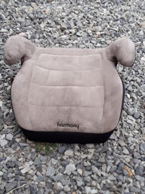 Booster seat harmony for Sale in Snohomish, WA