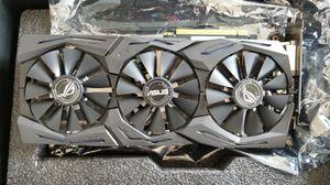 GTX 1080 Asus ROG Strix for Sale in NO POTOMAC, MD