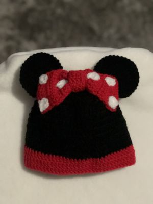 Minnie beanie for Sale in Downey, CA