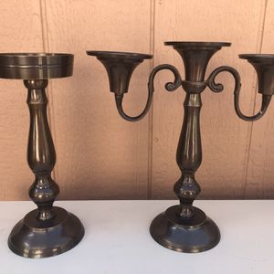 Candle Holder for Sale in Claremont, CA