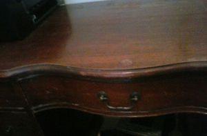 Antique old desk for Sale in Marietta, GA