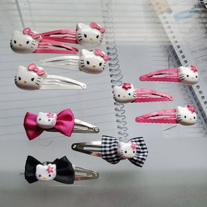 Girl's Hello Kitty Hair Clips for Sale in Bartlett, IL