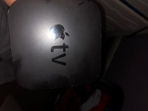 Apple TV Without Remote for Sale in Springfield, VA