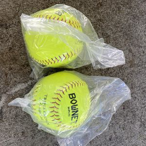 Softballs for Sale in Alhambra, CA