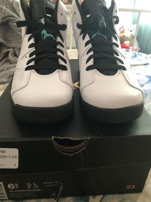 Jordan Retro 6's for Sale in Vallejo, CA