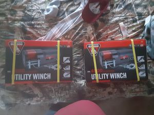 Winches for Sale in Gaston, SC