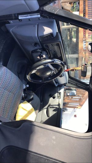 98 jeep wrangler for Sale in Nashville, TN