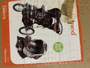 Stroller and carseat set for Sale in Moreno Valley, CA
