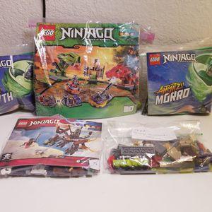 5 Lego Ninjago Sets for Sale in Las Vegas, NV