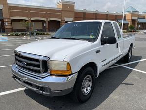 2000 Ford F-250 for Sale in Dulles, VA