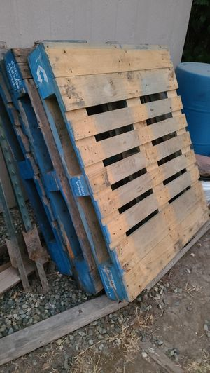 Pallets for Sale in Citrus Heights, CA