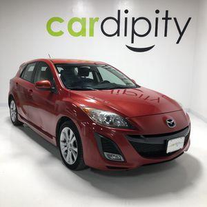 2011 Mazda Mazda3 for Sale in Dallas, TX