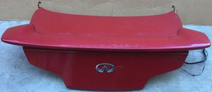 2003 - 2005 INFINITI G35 COUPE TRUNK DECK LID for Sale in Fort Lauderdale, FL