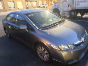 Honda Civic for Sale in Lincolnton, NC