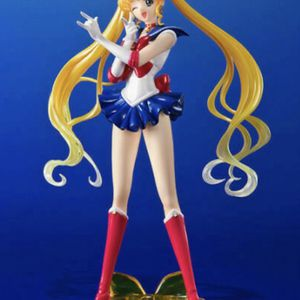"Sailor Moon - ""Crystal"" - Figurine for Sale in San Francisco, CA"