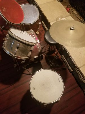 Drum set for Sale in Lakeside, CA