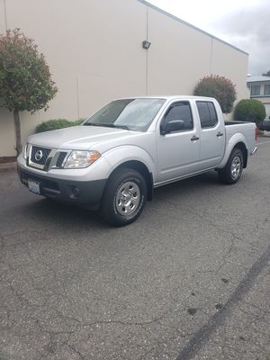Nissan frontier 2016!! for Sale in Kent, WA