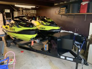 Seadoo RXP-X and RXT-X for Sale in Glendale, CA