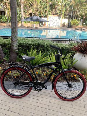 "HUFFY 26"" Men's Nel Lusso Beach Cruiser Bike 🎇 Happy 4th of July!!! for Sale in San Diego, CA"