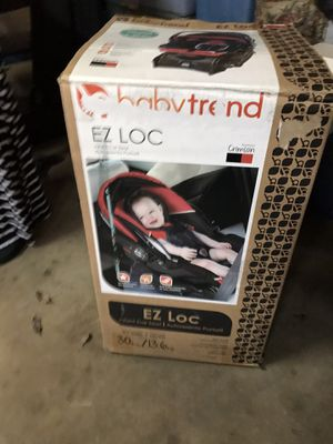 Infant car seat for Sale in Garden Grove, CA