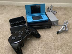 Nintendo Gaming Bundle for Sale in Washington, DC