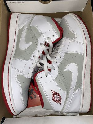 Jordan 1 hare for Sale in Sacramento, CA