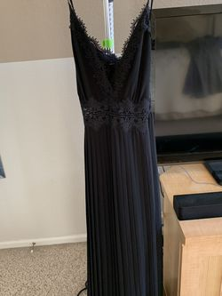 Lulus Black Prom Dress for Sale in Aurora,  CO