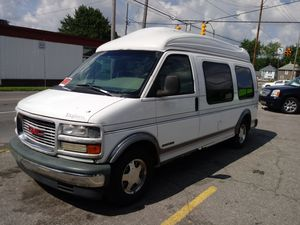 Chevrolet hightop conversation van for Sale in Marion, OH