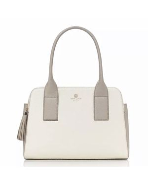 NWT KATE SPADE Southport Avenue Lydia Magnolia Leather handbag MSRP $428 for Sale in Pembroke Pines, FL