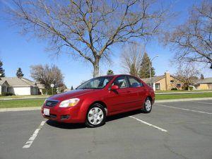 2008 Kia Spectra EX for Sale in Turlock, CA