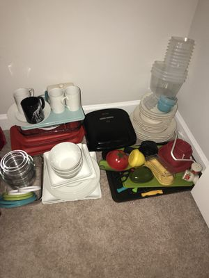Kitchen Bundle for Sale in Annandale, VA