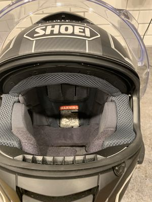Brand New SHOEI Motorcycle Helmet for Sale in Pittsburgh, PA