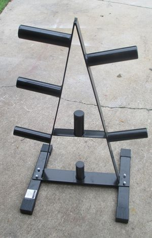 Olympic Plate Tree JRC for Sale in Concord, NC