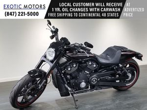 2013 HARLEY DAVIDSON V-ROD for Sale in Rolling Meadows, IL