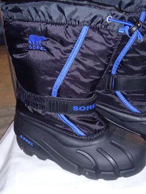 Kids SOREL flurry Snow Boots $30 for Sale in Phoenix, AZ